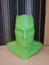 Batman CAPUCHA aparecer con cara 3d Impreso