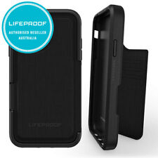 Lifeproof Flip Wallet Case Mobile Magnetic Cover for Apple iPhone 11 Dark Night