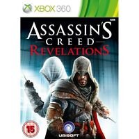 Assassin's Creed: Revelations (Microsoft Xbox 360)