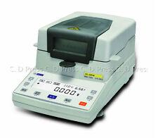 New XY105W Infrared Halogen Moisture Meter Medicine Grain Tea Goniophotometer