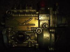Bosch-Diesel-Einspritzpumpe 0400114043 Mercedes 200D/8 200D W123 PES4M50C320RS14