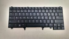 Dell D2Pf0 Laptop Keyboard for Latitude E5420