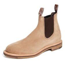 R.M. Williams Men's Chelsea Boots