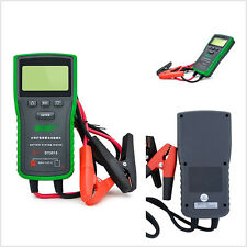 CCA 100-1700 DY2015 Car Battery System Tester Electronic Load Digital Test Tool