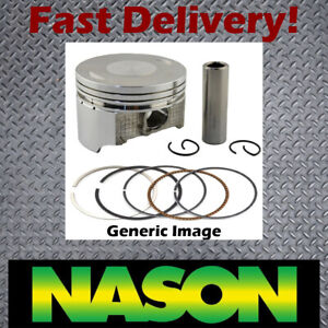 Nason STD Pistons and rings set fits Land Rover DT224 Defender 110 130 90