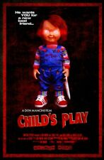 CHILD'S PLAY - CLASSIC MOVIE POSTER 24x36 - CHUCKY 53160