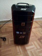 Acer Predator G3610 (2TB, 3.1GHz, 8 GB) PC +27 Zoll 3D Full HD Monitor+3D Brille