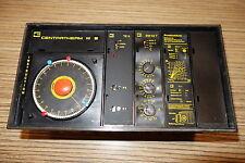 Centratherm ZG 52 E .  W E TE5 Heizungssteuerung BW 52 T Heizung Steuerung