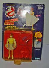 Vintage The Real Ghostbusters Screaming Heroes Janine Melnitz