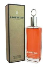 LAGERFELD CLASSIC FOR MEN-EDT-SPRAY-3.3 OZ-100 ML-AUTHENTIC-MADE IN FRANCE