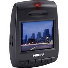 """Philips ADR610 Cámara en Tablero Pantalla Full Hd 1080p 2""""LCD grabación automática de 30 Fps"""