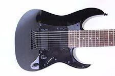 Smoke Mirror Pickguard fits Ibanez (tm) RG8 8 String Guitar RG