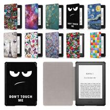 Para Amazon todos los nuevos Kindle 2019 10th e-book 6 Pulgadas Auto Sleep/Wake Funda