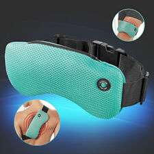 Massage Gürtel Fitness-Trainer 2 Vibrationsstufen Stimulator kabellos VITALmaxx