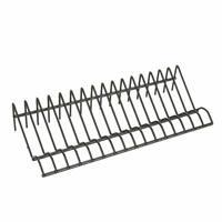 16-Piece Pliers Holder Tool Box Storage Organizer Workshop Garage Tools Rack