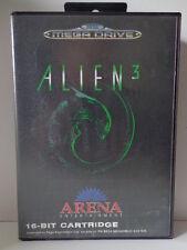 Mega Drive - Alien 3 (mit OVP / OHNE ANLEITUNG) 10633908
