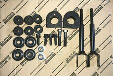 98-07 Toyota Landcruiser Rear Stabilizer Bar Rebuild Kit 100 Series Lexus LX470