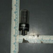 National Union USA 5Y3GT rectifier tube
