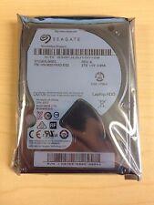 "NEW  RECERT Samsung Seagate ST2000LM003 2TB 2.5"" SATA Notebook Hard Drive 32MB"