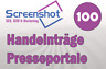 📰 100 Handeinträge in Presseportale  ✋SEO Handeintrag  📈Backlinkaufbau