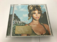 Beyonce / B'day *NEW* CD BRAND NEW SEALED 828768813225