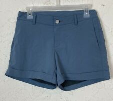 Free Fly Apparel Women's Gray Shorts  Size S
