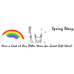 Spring Story Gift