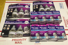 New listing New Ceva Feliway Classic 30 Day Refills 14 Total For Cats Kittens Free Shipping