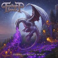 TWILIGHT FORCE - Heroes of Mighty Magic 1 CD