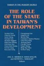 The Role of the State in Taiwan's Development (Taiwan in the Modern-ExLibrary