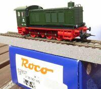 Roco 62807 Diesellok V 36 061 der DR Epoche 3 mit Digital- Kupplung sehr gut,OVP
