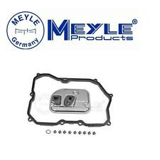 For VW CC Passat Tiguan Auto Trans Filter Kit Meyle 09M 398 009/100 137 0005