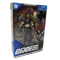 Hasbro G.I. Joe Classified Series Series Zartan IN HAND 🔥 Fast Shipping