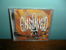 Enslaved-Kleine Seele CD Import Metal Fortress Promotion