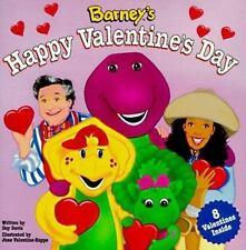 Barney's Happy Valentines Day
