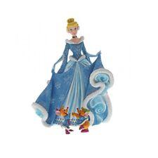 Disney Showcase 6002181 Christmas Cinderella Jaq and Gus Figurine