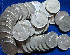 1953-S San Francisco Mint Jefferson Nickel