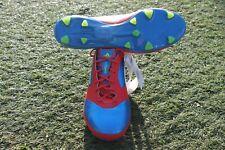 BNIB ADIDAS F50 ADIZERO TRX FG (SYN) FOOTBALL BOOTS UK 8 Not Predator/Mania