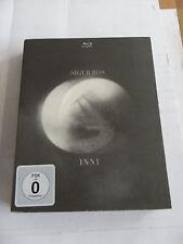 Sigur Ros - Inni (Limitierd Edition 2CDs + Blu-Ray + DVD)