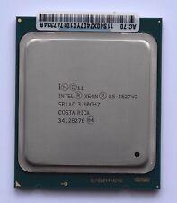 Procesador Intel Xeon E5-4627 V2 SR1AD 8 Core 3.30 GHz 7.2 GT/s QPI 16MB L3 de caché