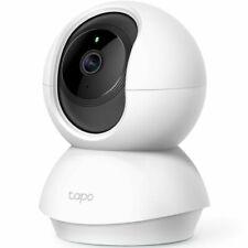 Tapo C200 360° 1080p Cámara de Vigilancia Inalámbrica - Blanca