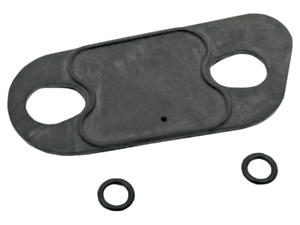 Drag Specialties Inspection Cover Gasket 04-19 Harley Sportster XL 883 1200