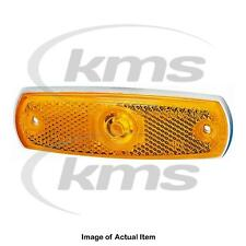 New Genuine HELLA Side Marker Light Lamp 2PS 962 964-031 Top German Quality