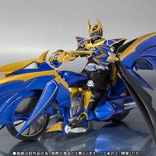 S.H.Figuarts Kamen Rider Ryuki Kamen Rider Knight Survive & Darkraider Set A...