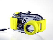 Sony mpk-p1 bajo el agua carcasa underwater housing boîtier étanche - (16780)