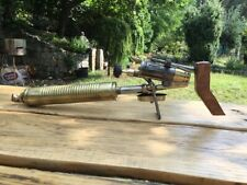 GUSTAW BARTHEL VINTAGE BRASS BLOW LAMP TORCH