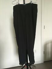 Bluemarine Embellished Trouser Size 46