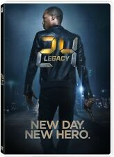 24: Legacy - Season 1 (REGION 1 DVD New)