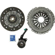 For Fiat 500 Turbocharged 2012-2017 Clutch Plate Disc Release Bearing KIT Sachs