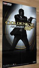 Call of Duty Modern Warfare 3 / GoldenEye 007 rare Poster 80x53cm PS3 Xbox 360